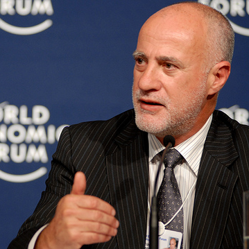 Reflections with Michael Joseph,enigmatic former CEO of Safaricom