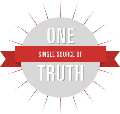 single-source-truth