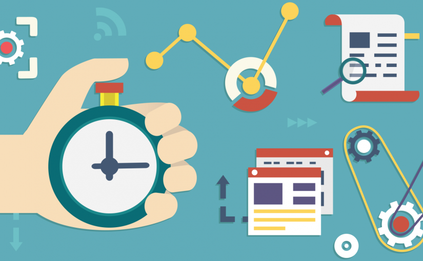 Working smart: tools for the busy executive