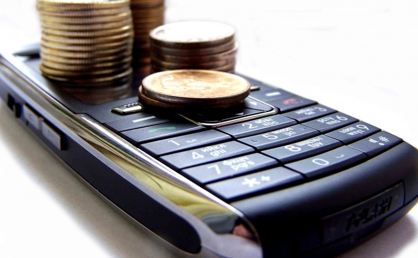 Mobile money differently; three strategies for banks