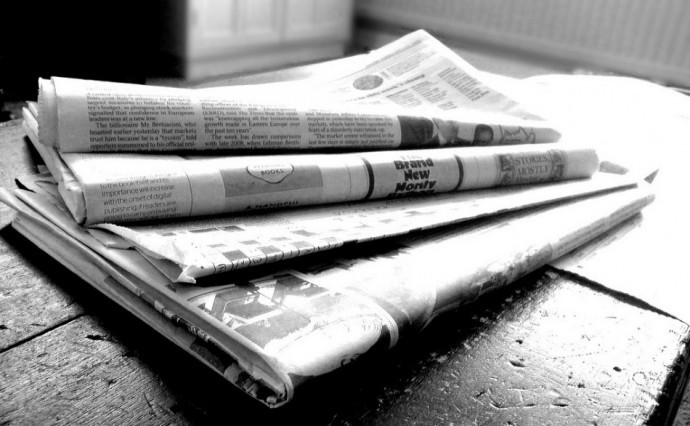 Six factors calling for a journalism reboot